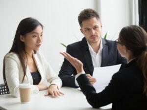 wantrouwen op de werkvloer